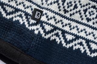 Brandit čepice Snow cap 7020 8 navy