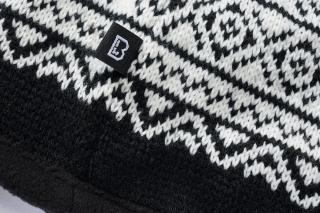 Brandit čepice Snow cap 7020 2 černá