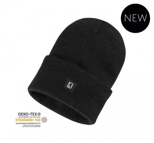 Brandit čepice Watch cap Rack 7014 2 černá