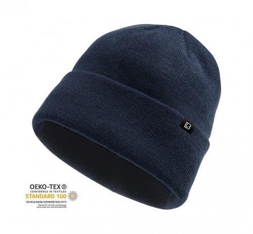 Brandit čepice Watch cap 9171 8 navy