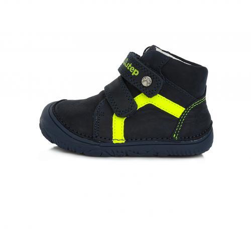 Celoroční obuv D.D.step A073 874CM royal blue