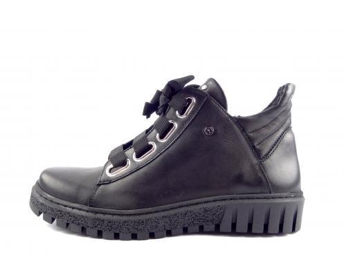 Kotníková obuv Helios 513 černá