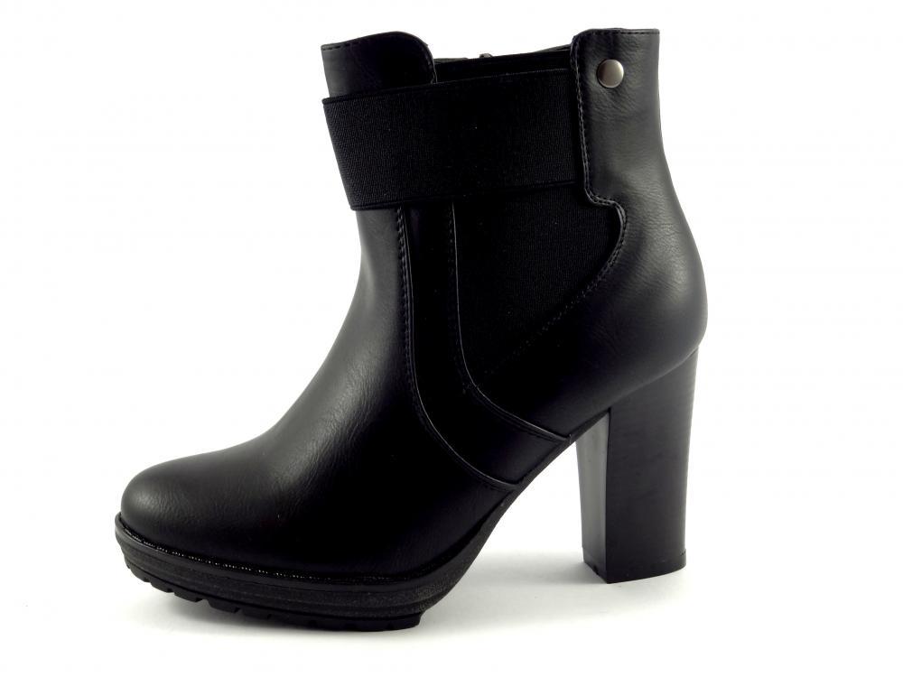 WishotBT323 kotníková obuv s pružinkou 21d137a8242