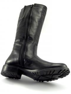 Klondike X09701201 kozačka černá