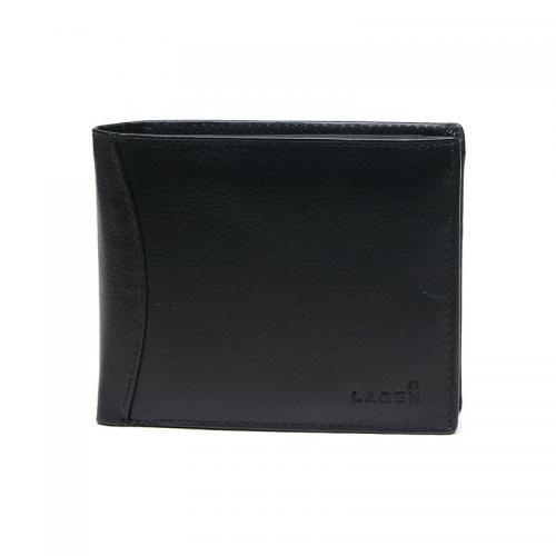 Lagen peněženka černá W 8120