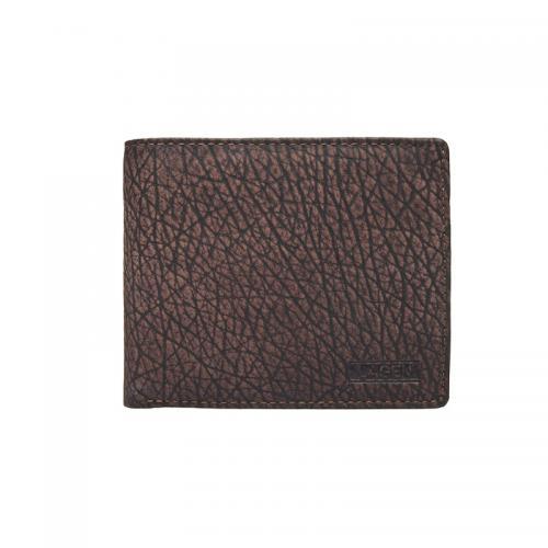 Lagen V 76/W hnědá peněženka
