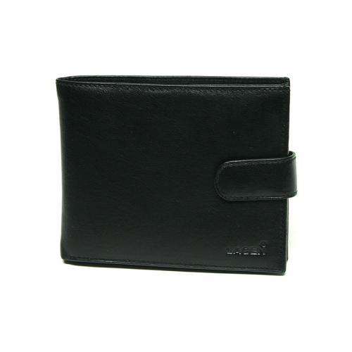 Lagen peněženka černá 1036/T