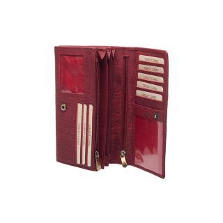 Peněženka Lagen red PWL388/W