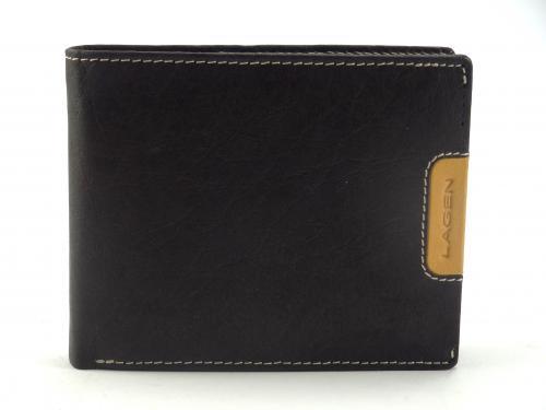 Lagen 615196  kožená peněženka