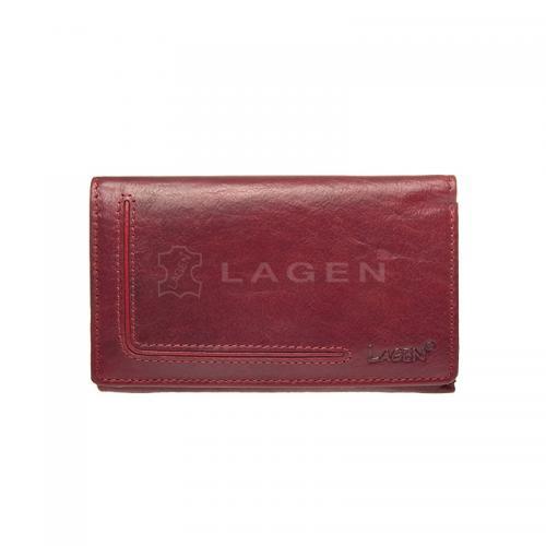 Lagen peněženka red HT 31/T