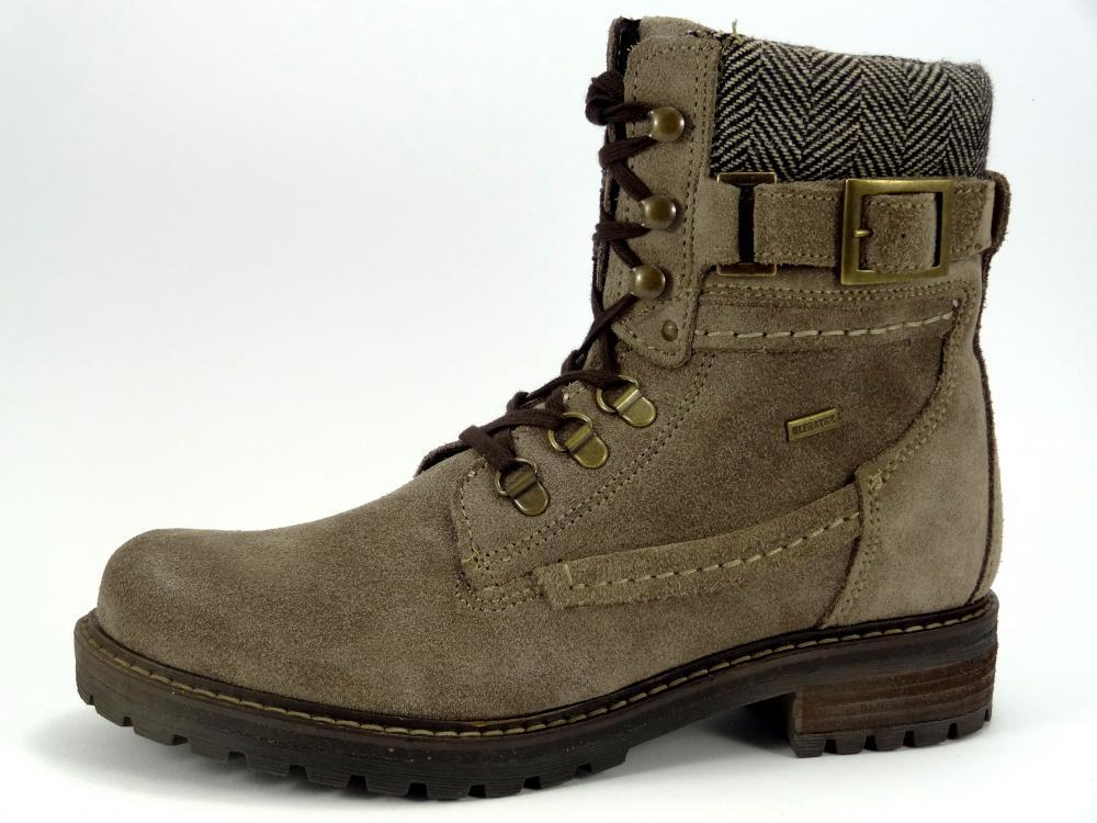 Klondike V355kotníková obuv dámská hnědá 32e050ff53