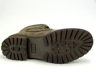 Klondike V355kotníková obuv dámská hnědá