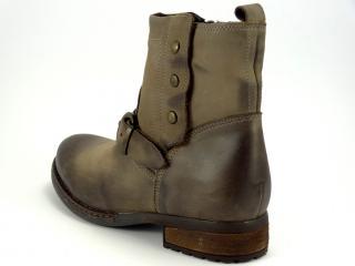 KlondikeWH030H01zimní obuv dámská
