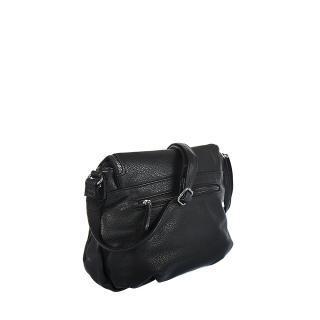 David Jones 4005 kabelka na rameno černá