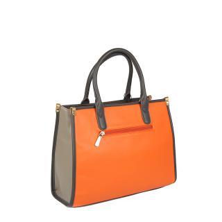 Monnari  kabelka 3800 orange