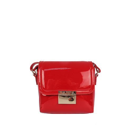Pabia 9331 kabelka malá červená