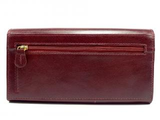 Lagen V 102/B peněženka red