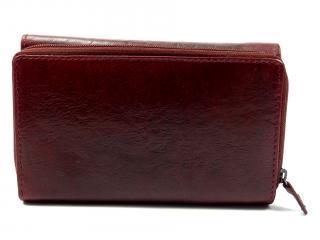Lagen peněženka HT 32/T wine red