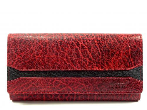 Lagen W2025/IT red/BLK peněž