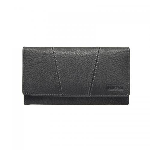 Lagen PWL 388/W black peněženka