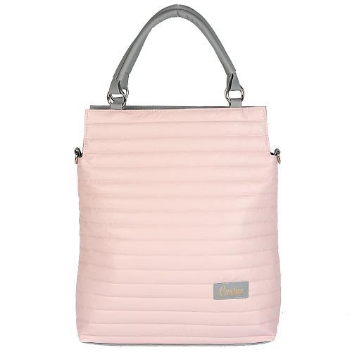 Carine C20 kabelka růžová