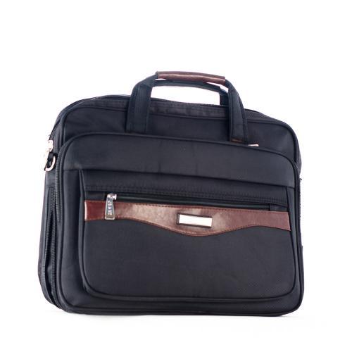 9006 pánská taška černá