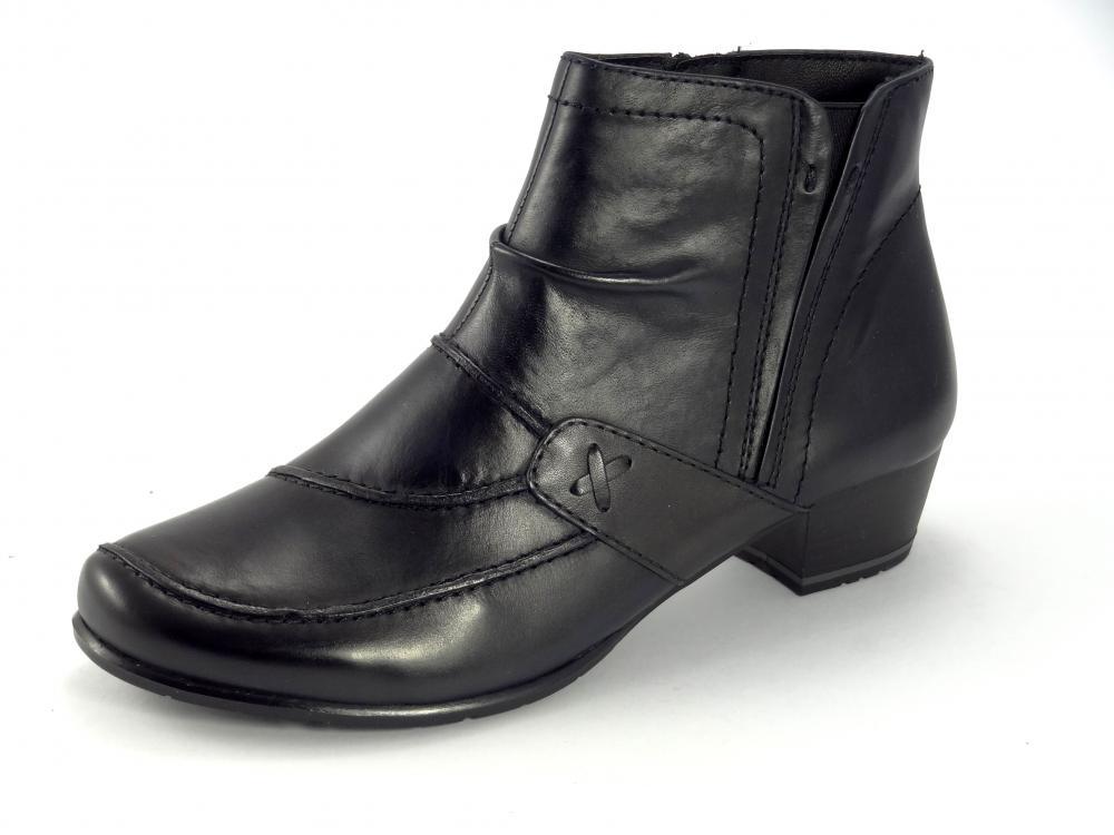 fc3e4d5d213 Jana kotníková obuv