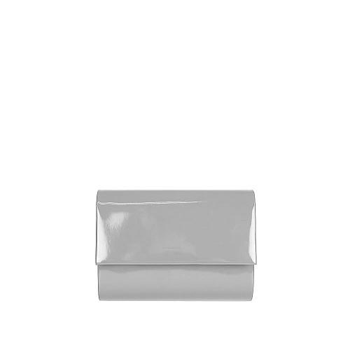 P0535 psaníčko lakované šedé
