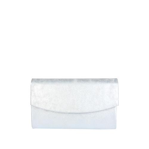 PO244 psaníčko stříbrné s patinkou
