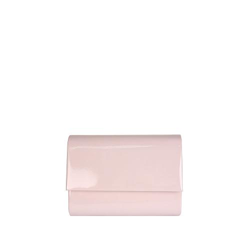 P0535 psaníčko růžové lakované