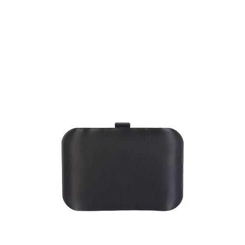 Y4236 kabelka i psaníčko černá