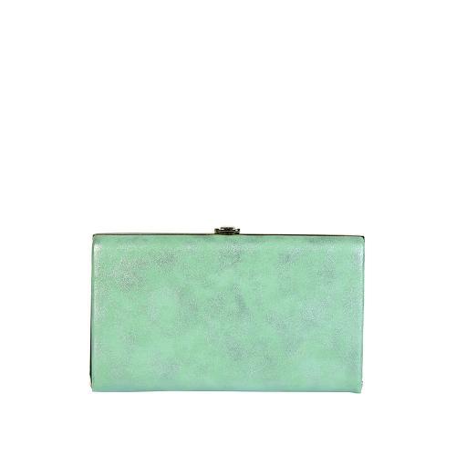70135 kabelka i psaníčko zelená