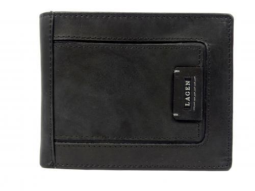 Lagen LG1131 černá peněženka