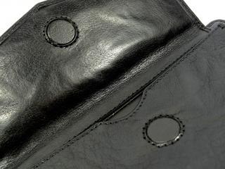 Lagen LN55594/M2 černá peněženka
