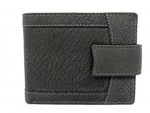 Peněženka Lagen V05/W pánská černá