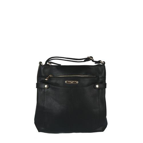 David Jones 5231/1 kabelka černá