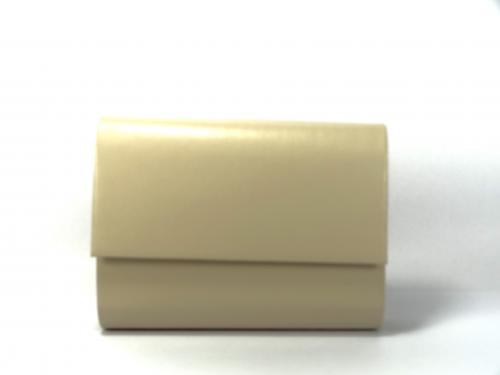 Psaníčko P0535 béžové matné