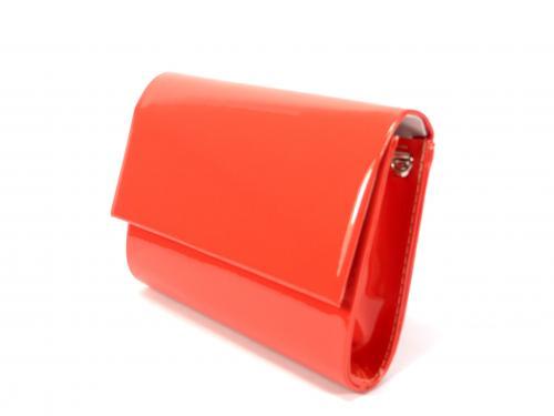Psaníčko P0535 červené