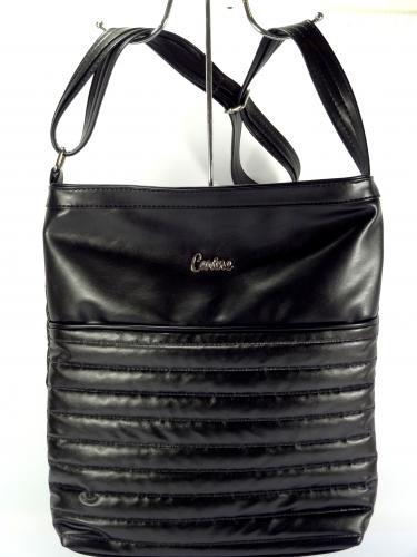 Carine C69 černá