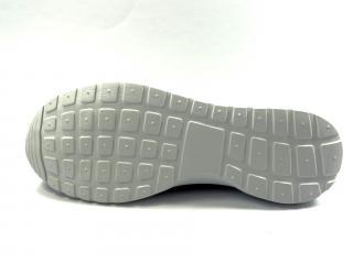 Aurelia černá textilní obuv 5058
