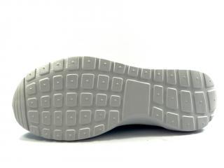 Aurelia modrá textilní obuv 5058