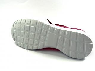 Aurelia peach textilní obuv 5058