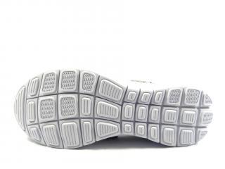 Aurelia textilní obuv pewter 5535