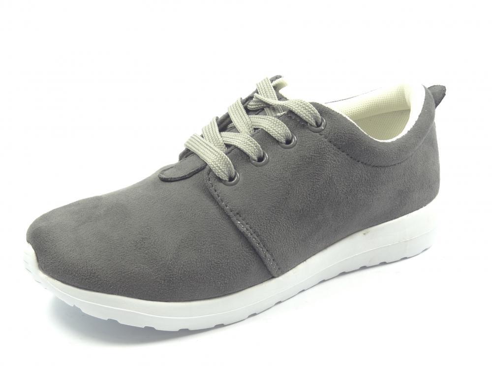 cd55448913c Aurelia sportovní obuv šedá 5533