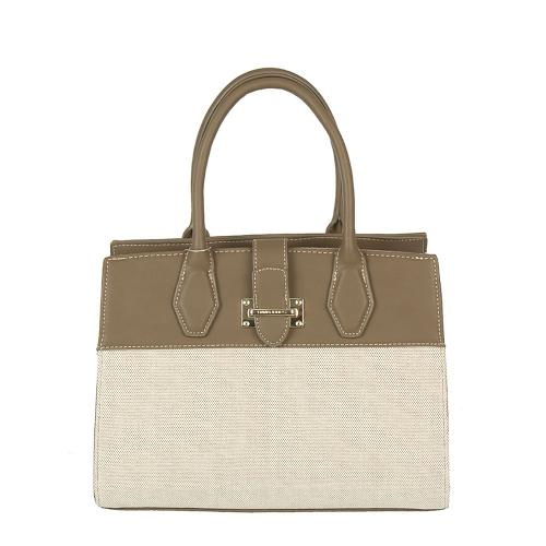 David Jones CM3331 camel kabelka