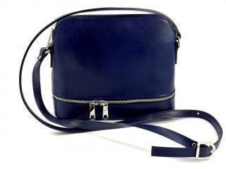 Vera Pella modrá kabelka 493