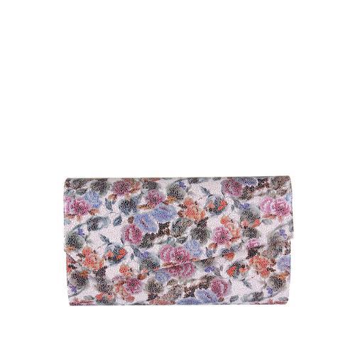 Psaníčko P0303 6/44 vzor květy