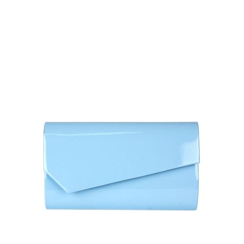 Psaníčko P0303 světle modré lak
