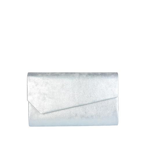 Psaníčko P0303 stříbrné s patinkou