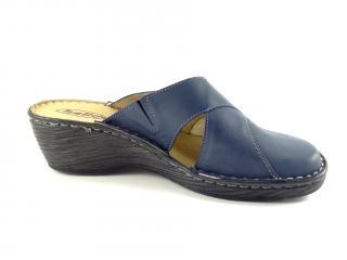 Helios letní obuv granát 214